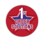 1st Order Solutions